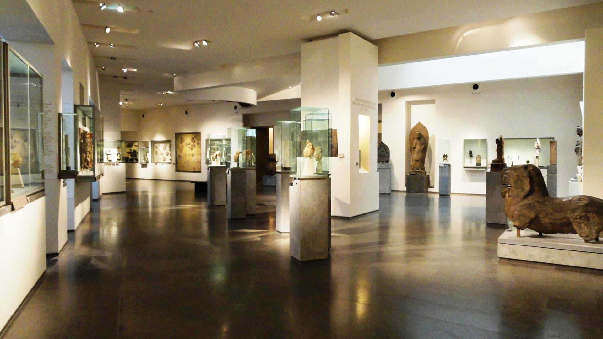 Musée Guimet - Chine
