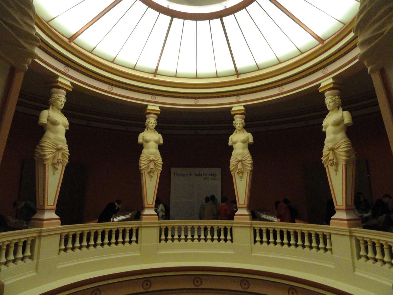Musée Guimet - Bibliothèque
