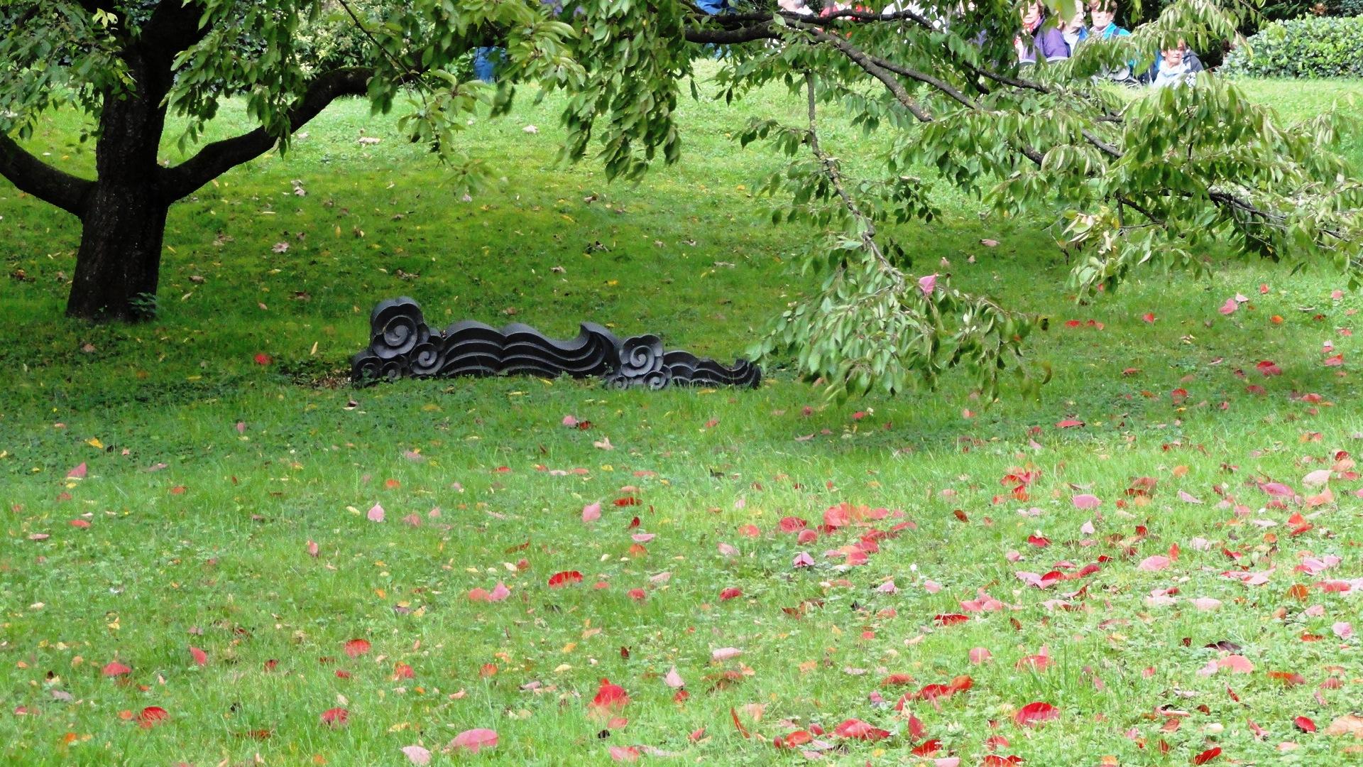Jardins Albert Kahn - Jardin japonais moderne