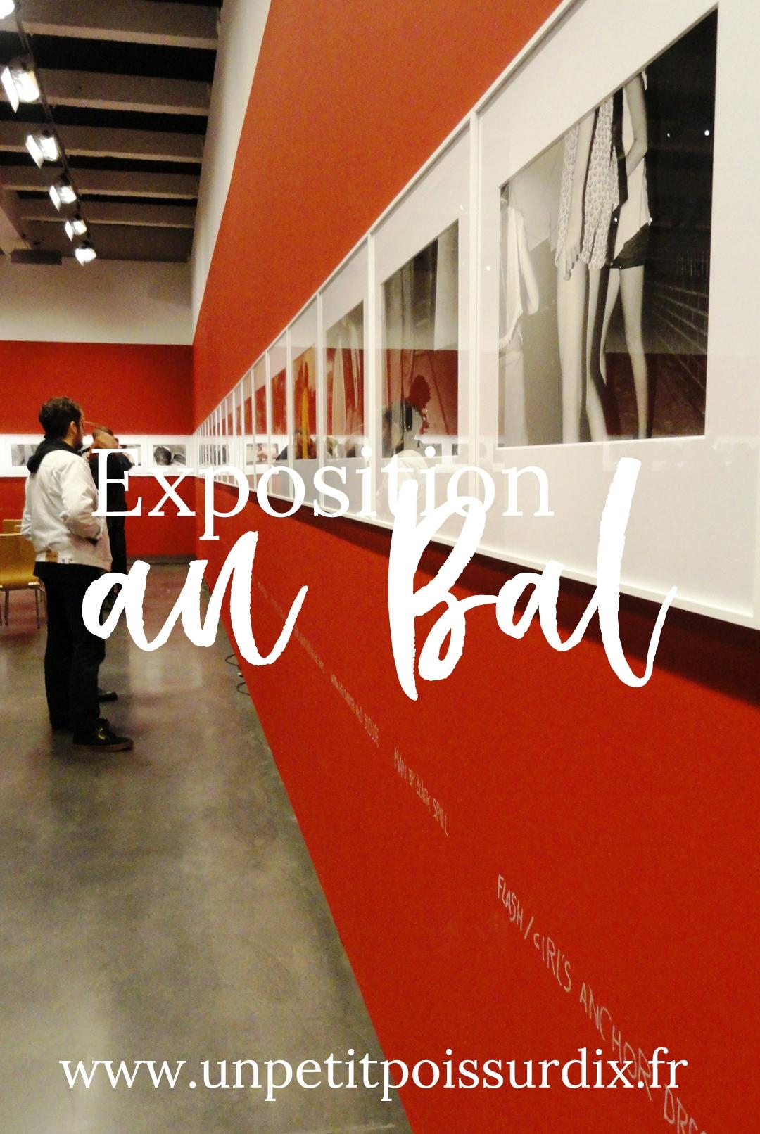 Une exposition photo au BAL