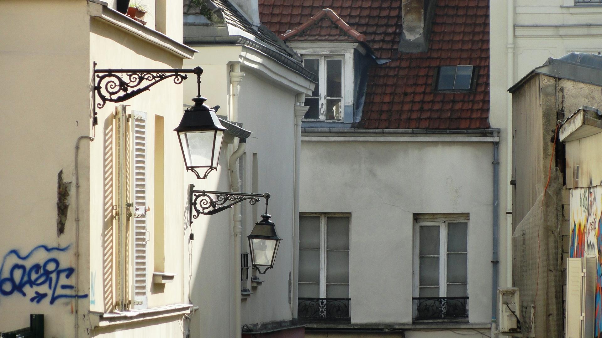 Cité Aubry