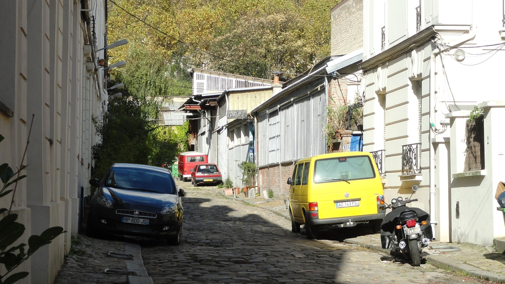 Villa Riberolle