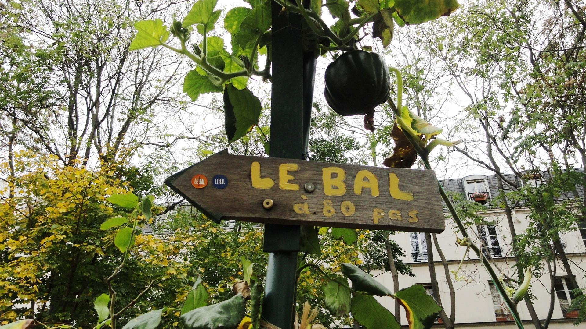 Square des deux Nèthes, Paris 18e - Jardin Partagé - Le BAL