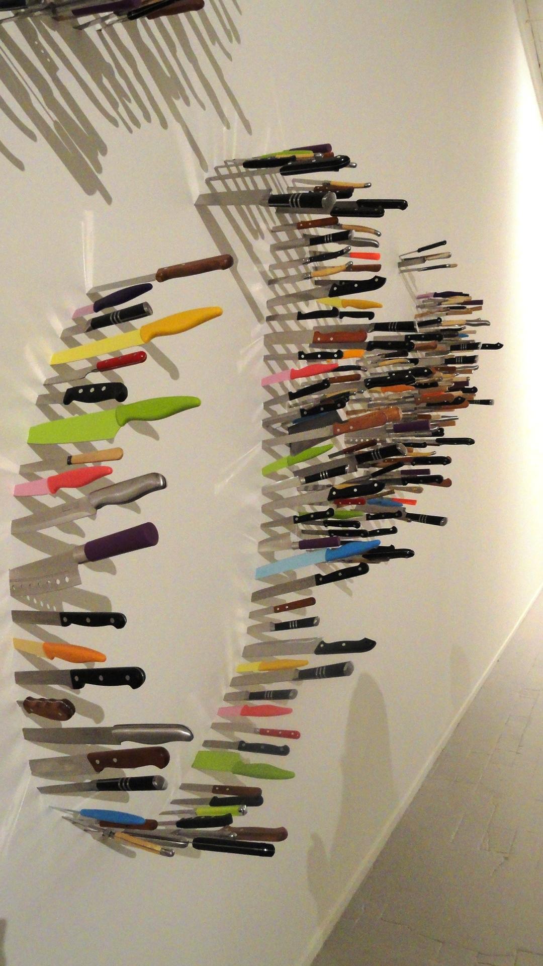 Lille - Le Tripostal - Happy Birthday Galerie Perrotin