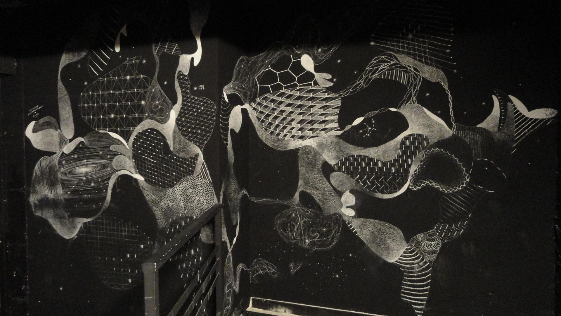 Lasco Projet - Palais de Tokyo - Philippe Baudelocque