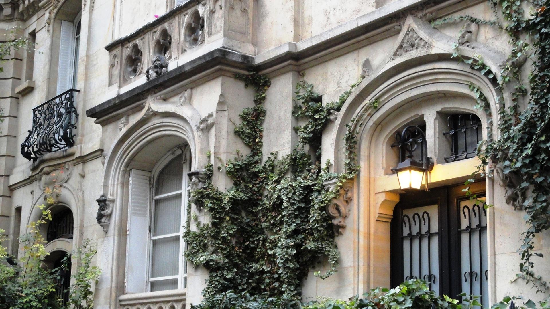 Villa Guibert, Paris 16e