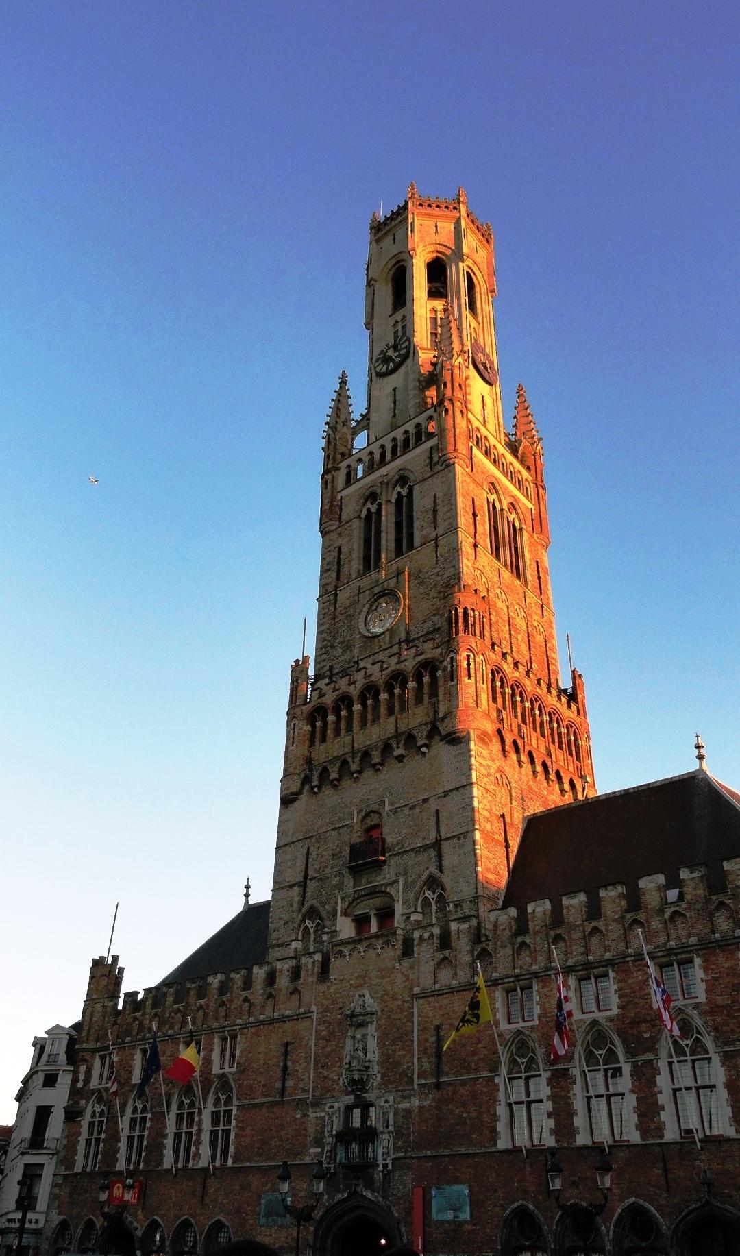 Bruges - Belfort//Beffroi