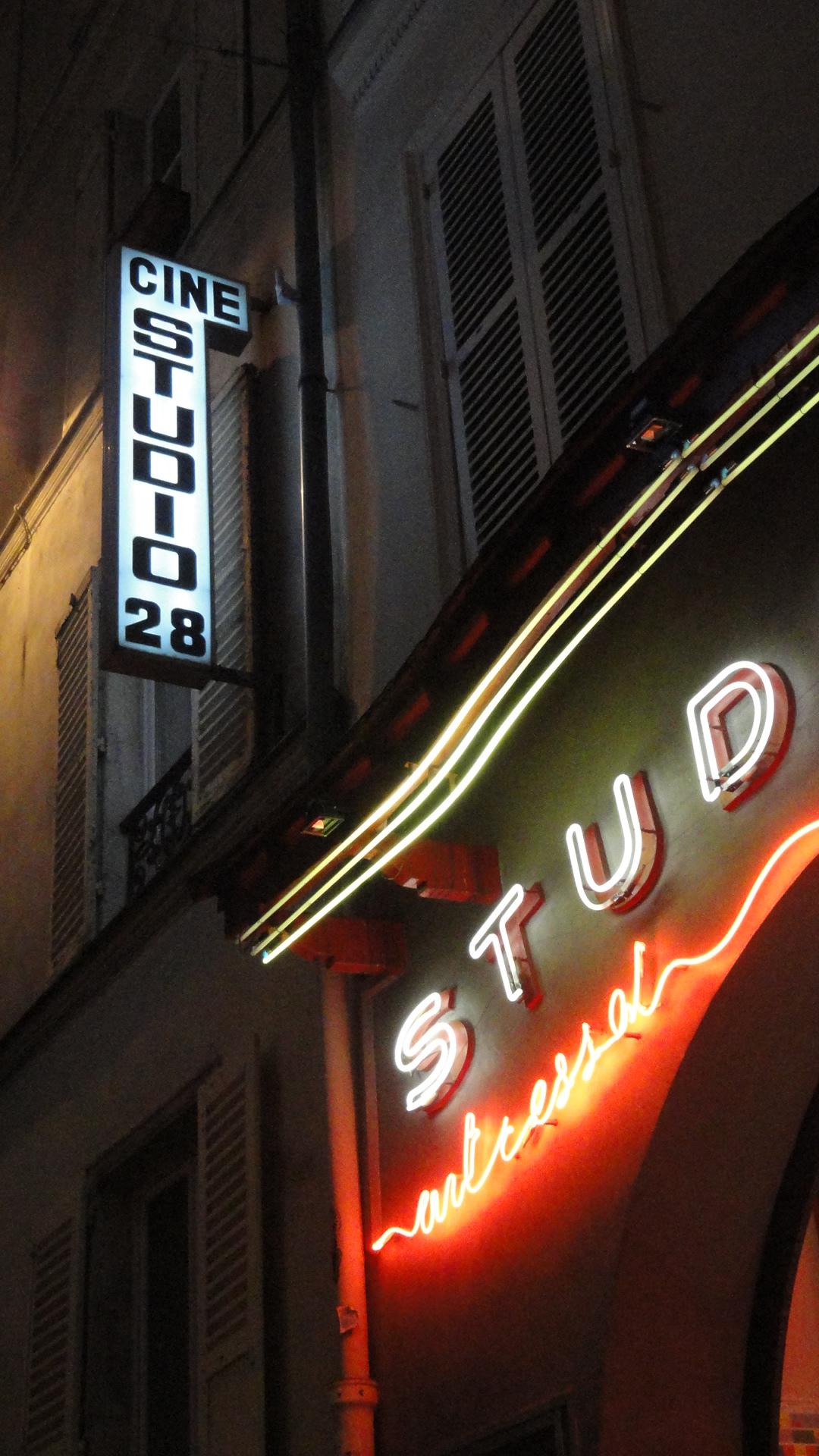 Studio 28