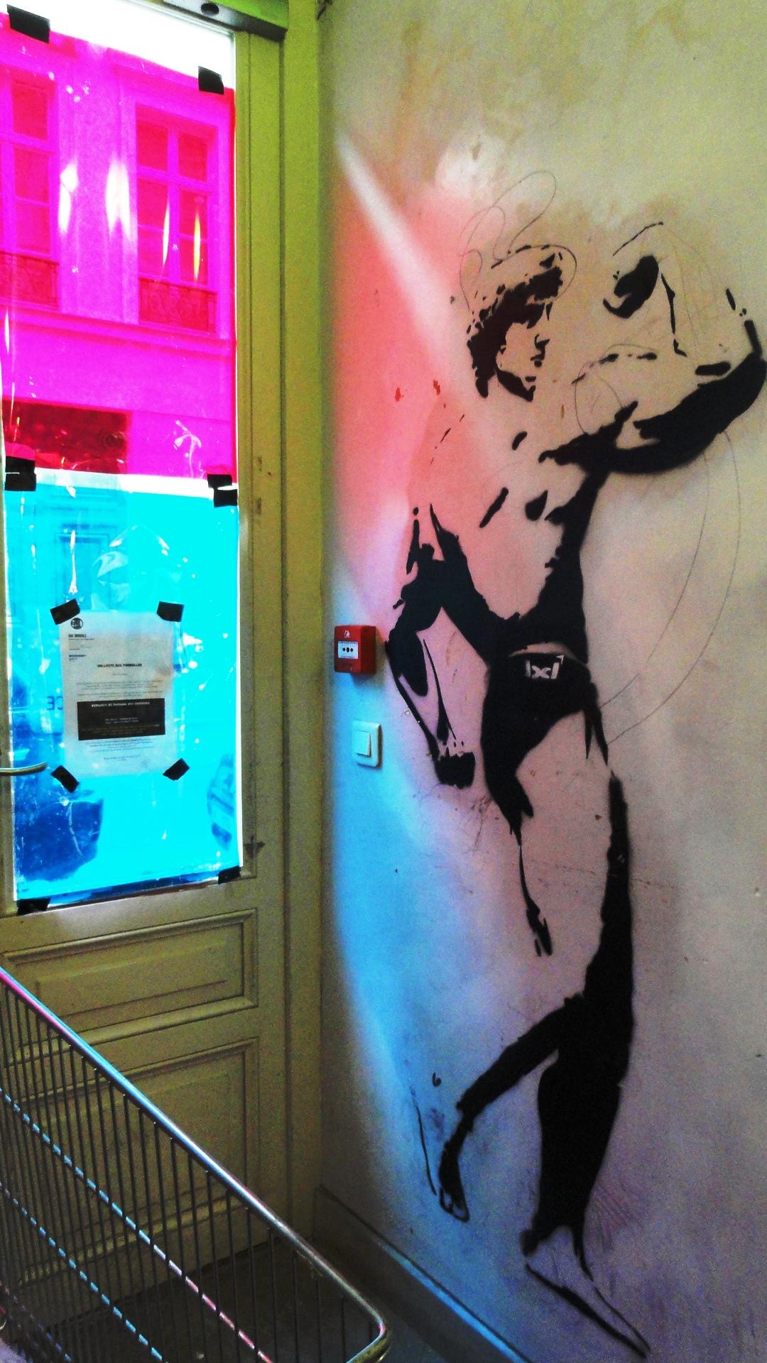 59 rue de Rivoli, Paris 1er