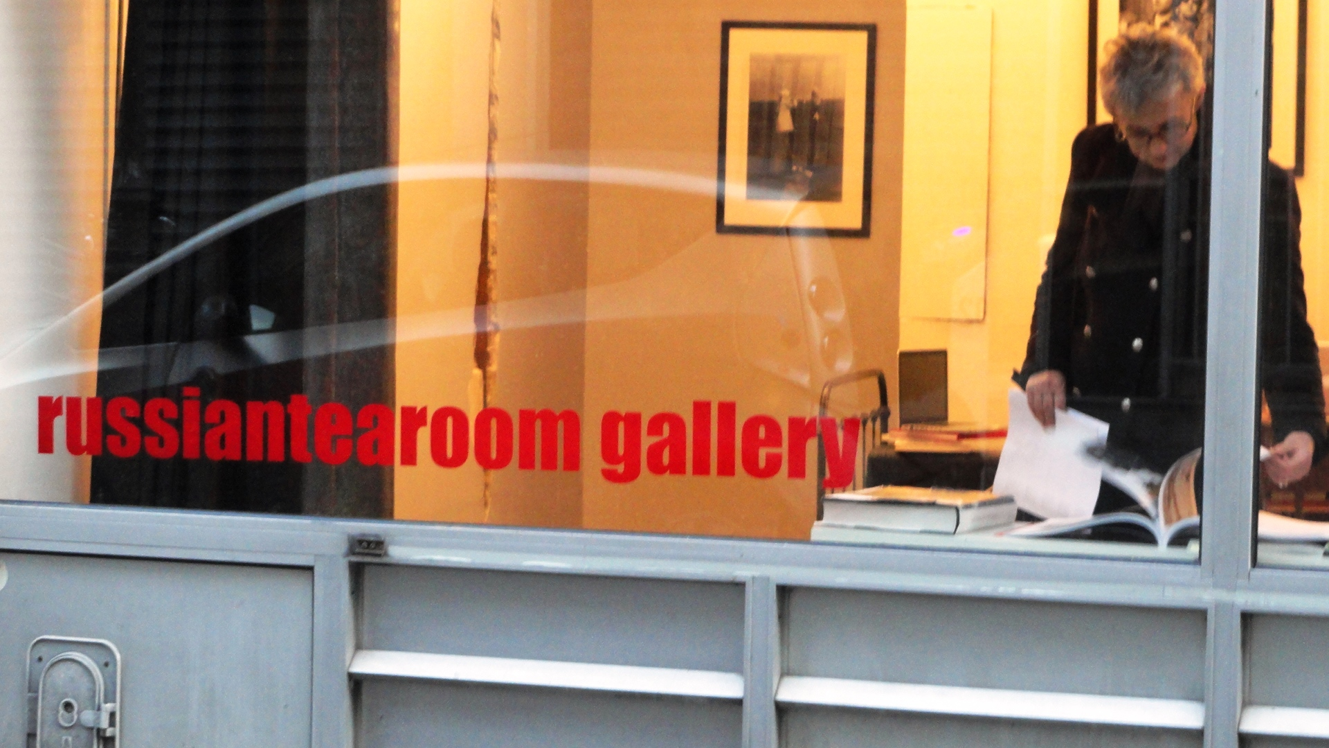 Russiantearoom gallery