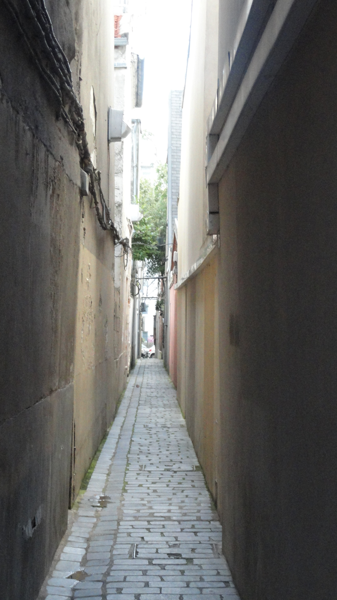 Passage du Plateau - Paris, 19e