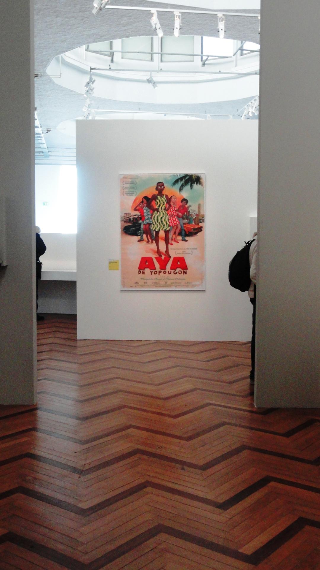 Palais de la Porte Dorée - Musée de l'Histoire de l'Immigration - Exposition Albums