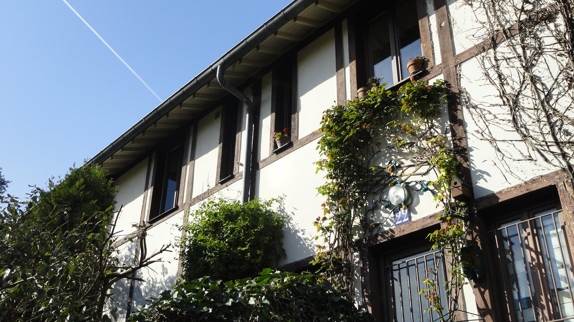 La Cité Fleurie - 65 Boulevard Arago, Paris 13e