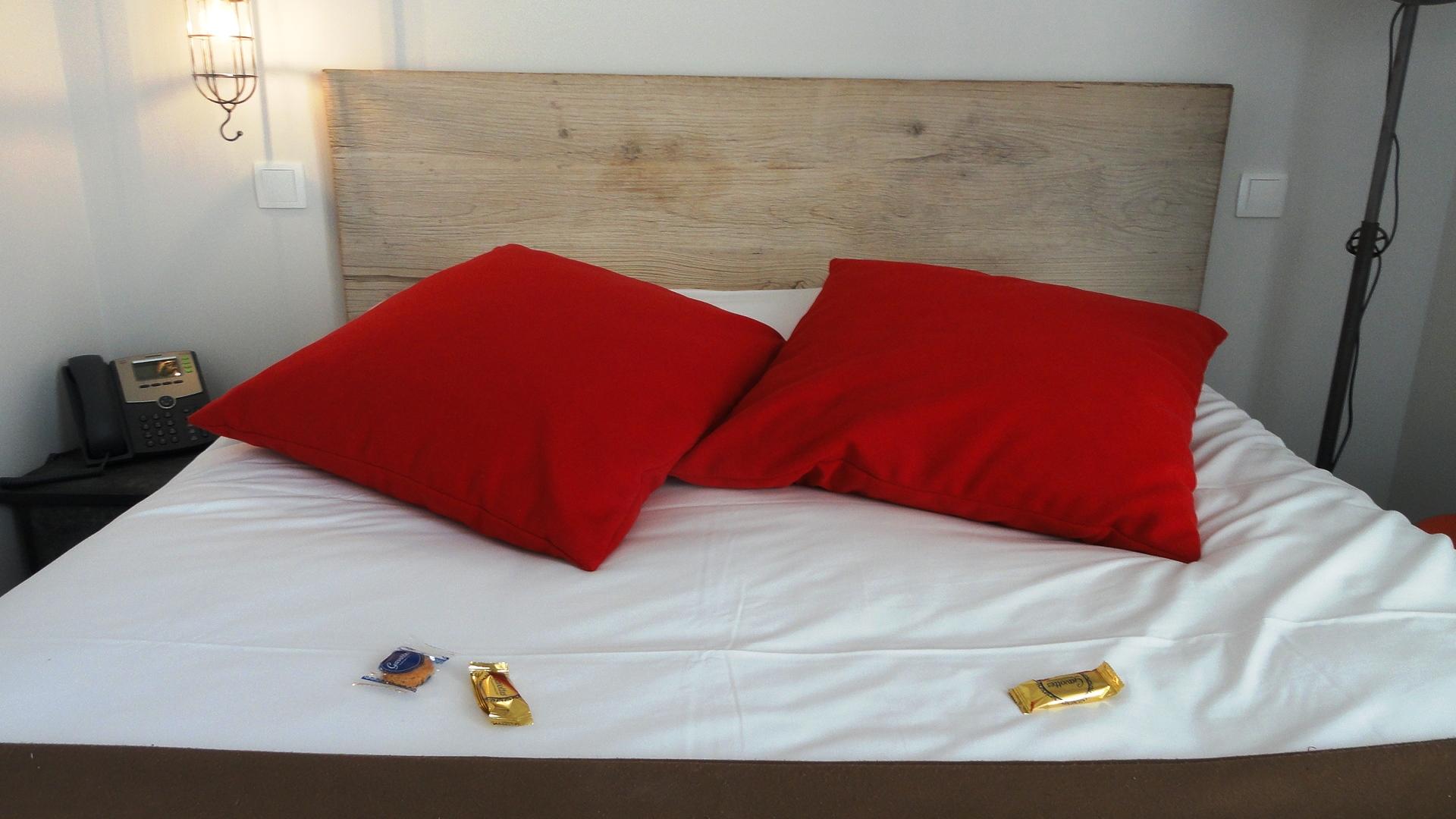 Weekend à Saint Malo - Hotel Ar Iniz