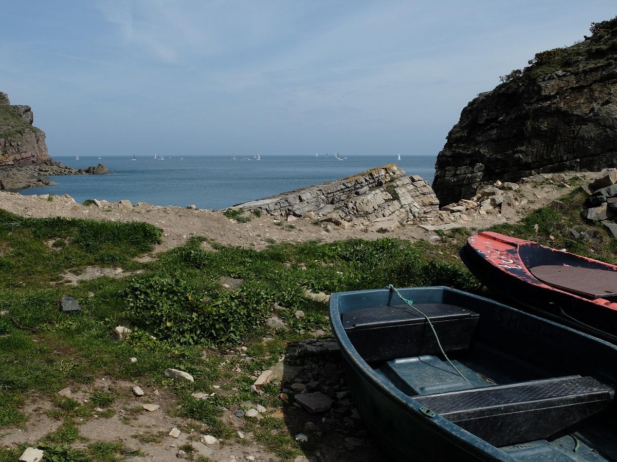 Weekend à Saint Malo - Vers le Cap Frehel