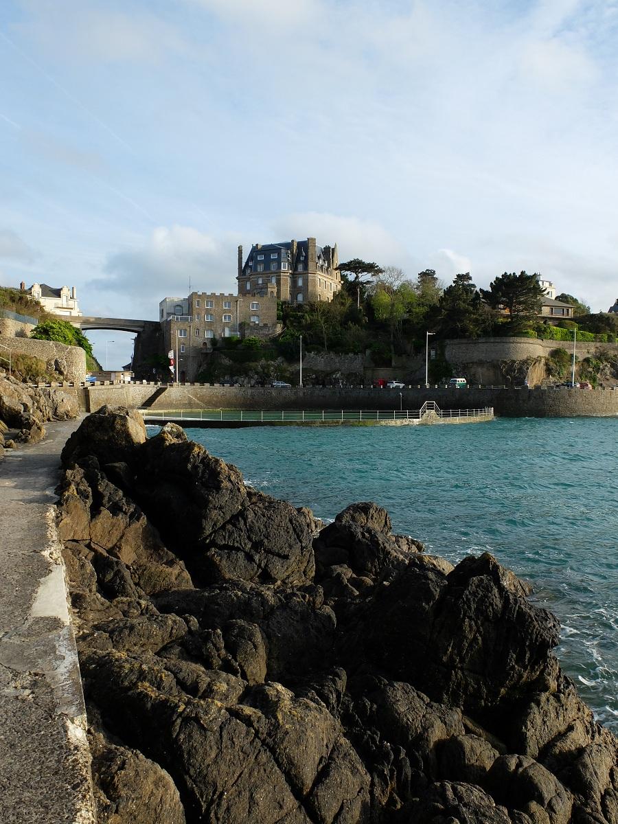 Weekend à Saint Malo - Dinard
