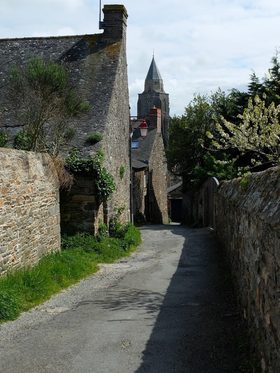 Weekend à Saint Malo - Saint Suliac