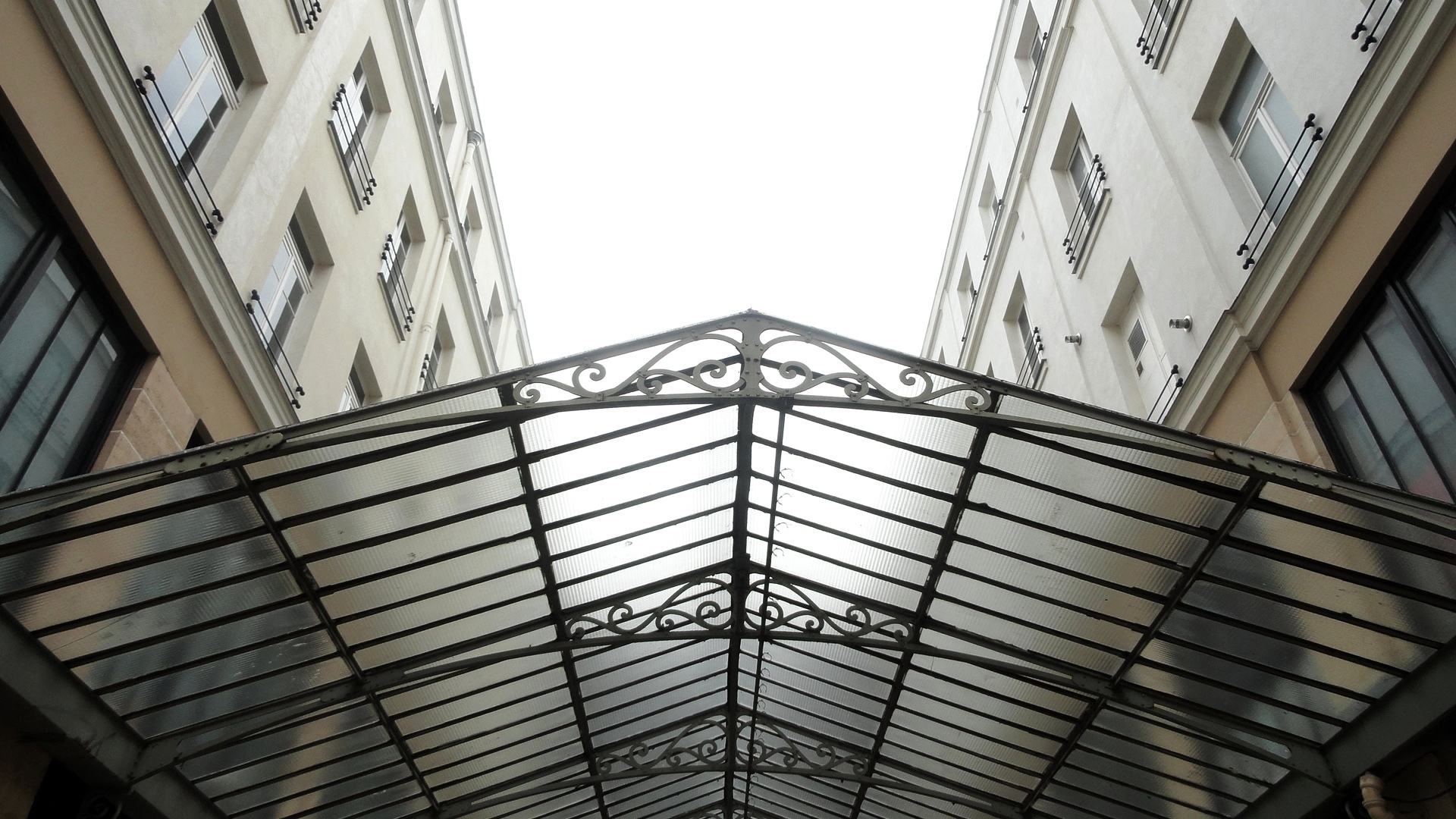 Balade dans le Faubourg Saint Antoine - Lieu du Design