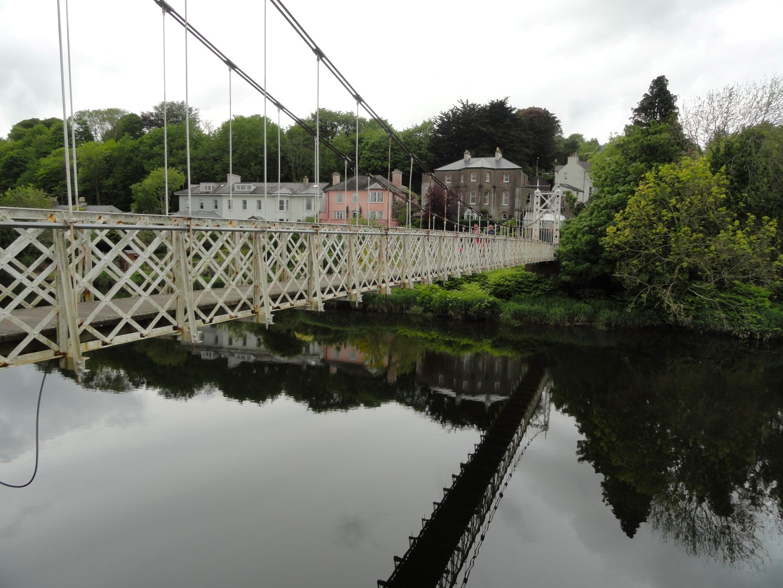 Shakey Bridge, Cork