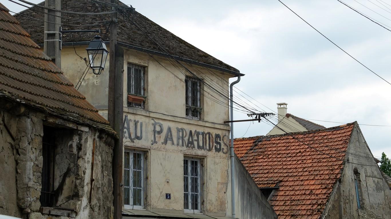 Goussainville - Vieux Pays