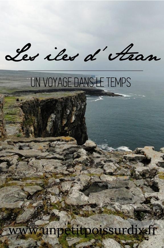 Les Iles d'Aran - Irlande