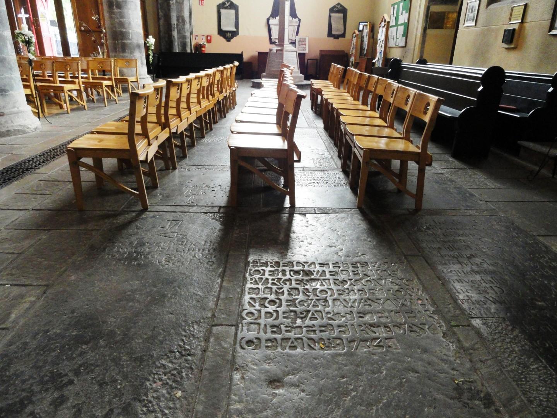 Galway - Church of St Nicholas