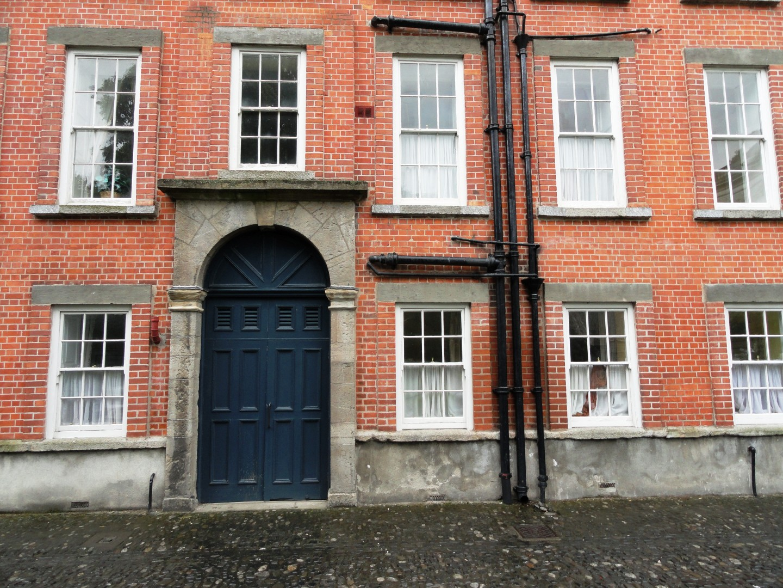 Dublin - Trinity College