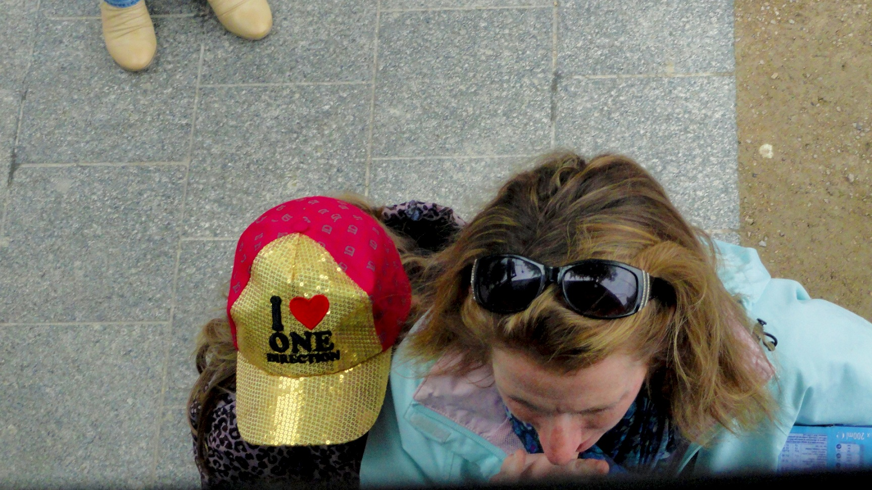 Dublin - One Direction