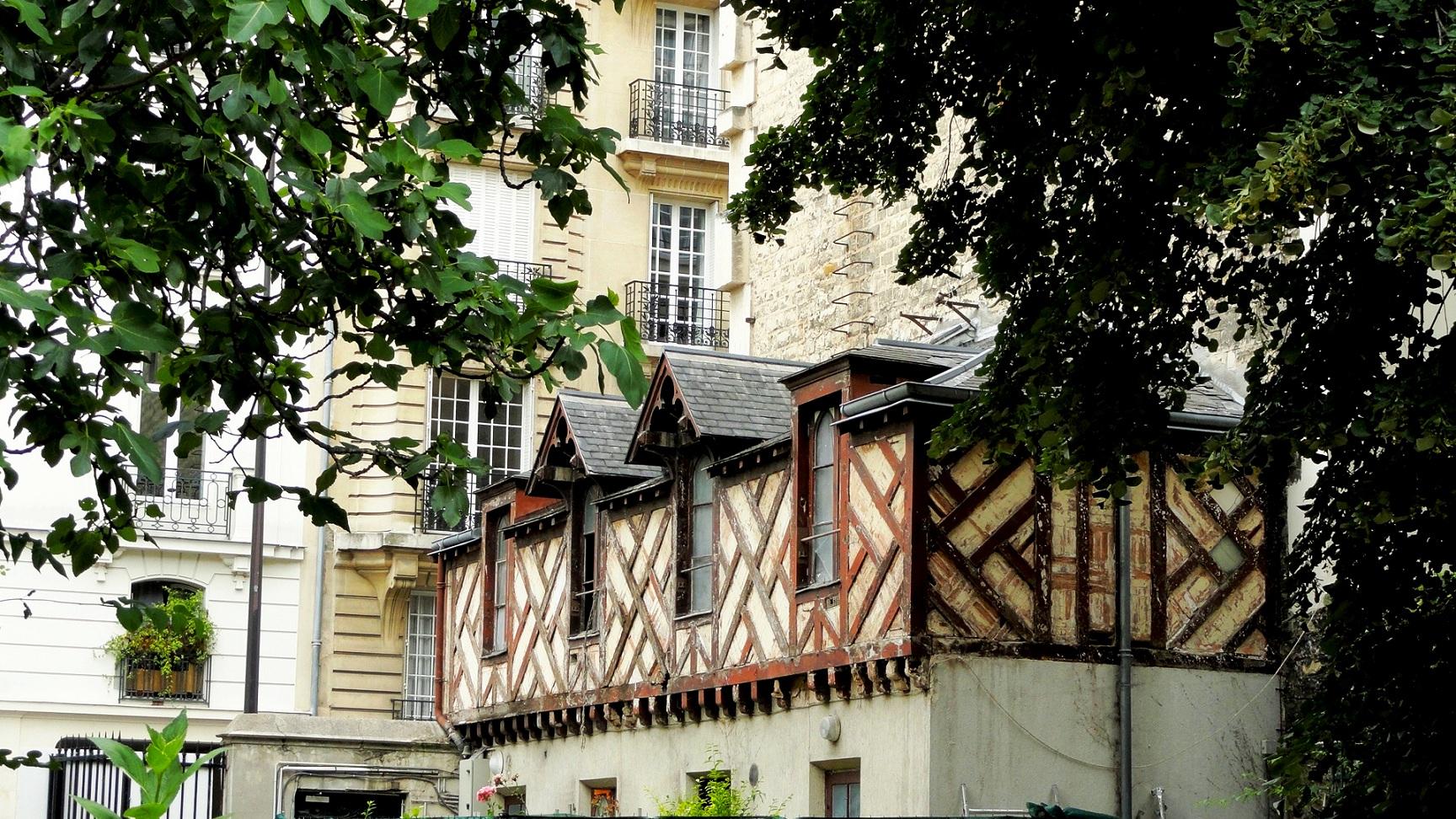 Ssquare Denys-Bühler - Paris 7e