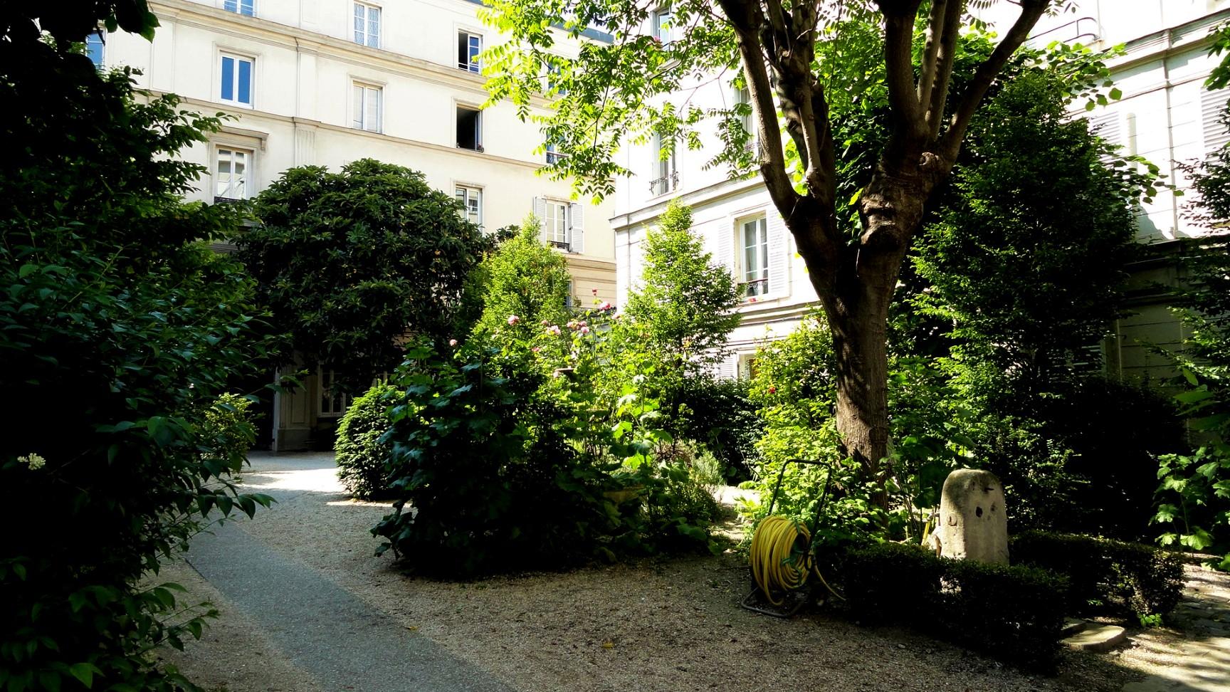 Cité Napoléon - Paris 9e