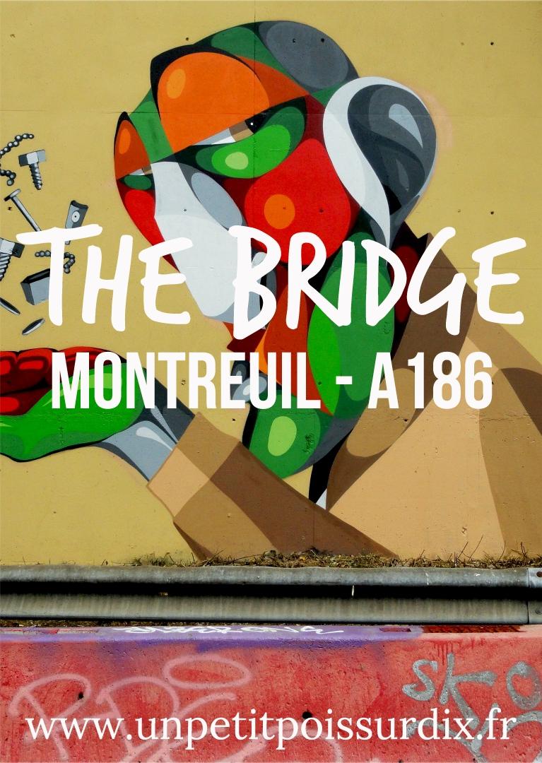 La voie est libre - Montreuil