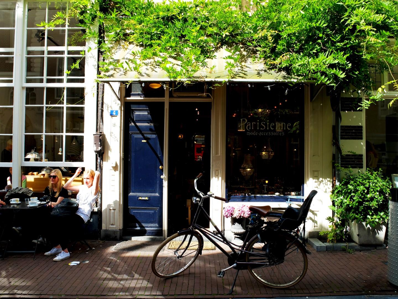 Amsterdam - Parisienne