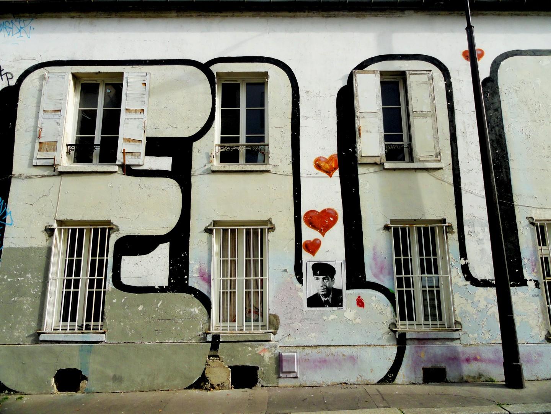 Balade dans le 15e - Rue Victor Galland