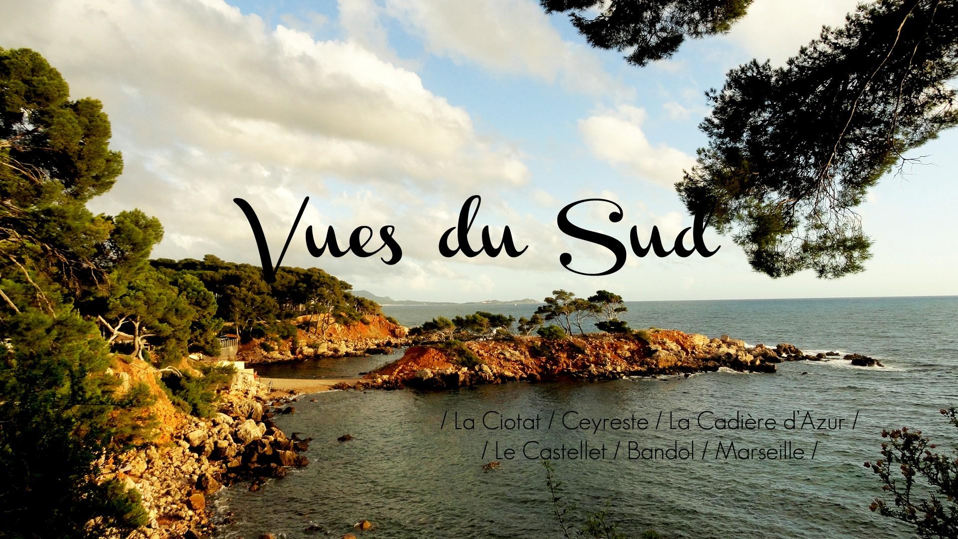 Vacances dans le sud de la France