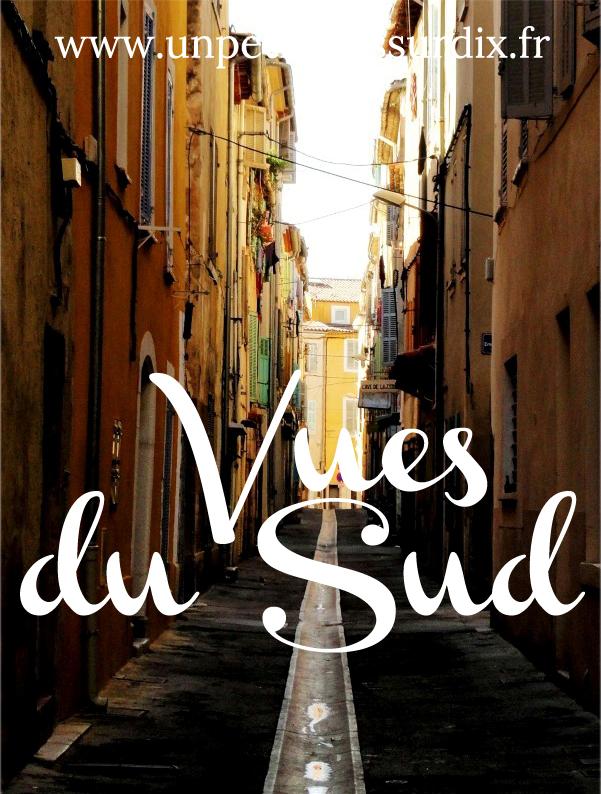 Un weekend dans le sud - La Ciotat, Marseille, Le Castellet