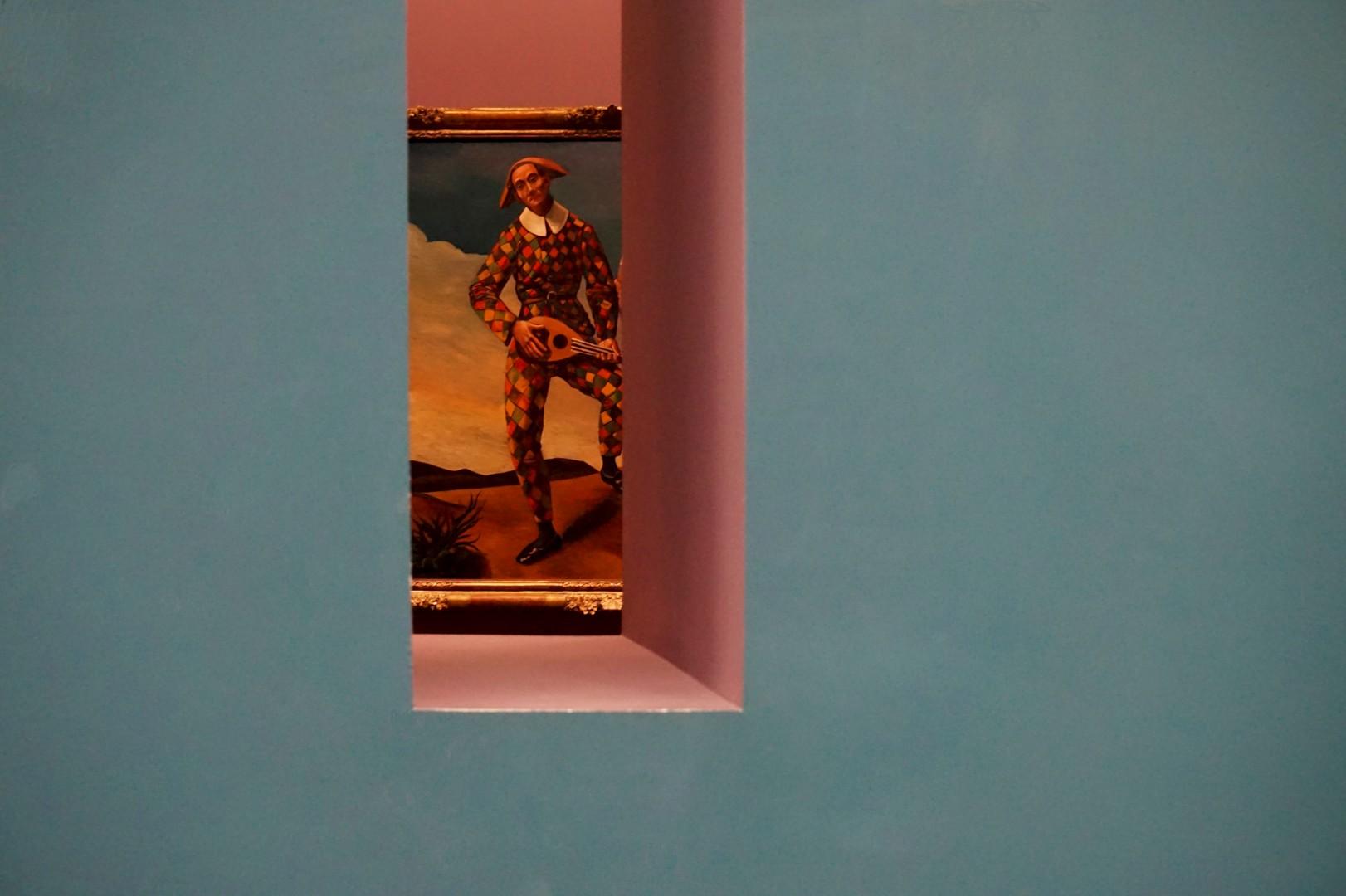 Musée de l'Orangerie, Paris - Collection Jean Walter et Pierre Guillaume