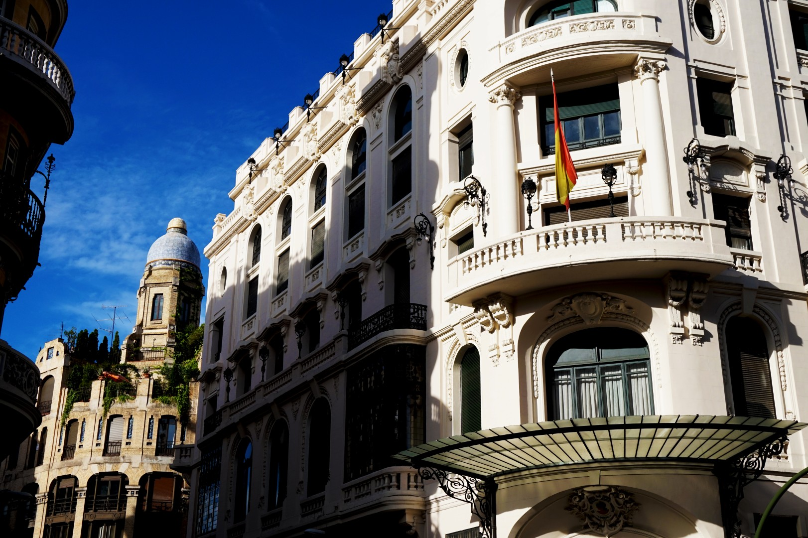 Madrid - Architecture