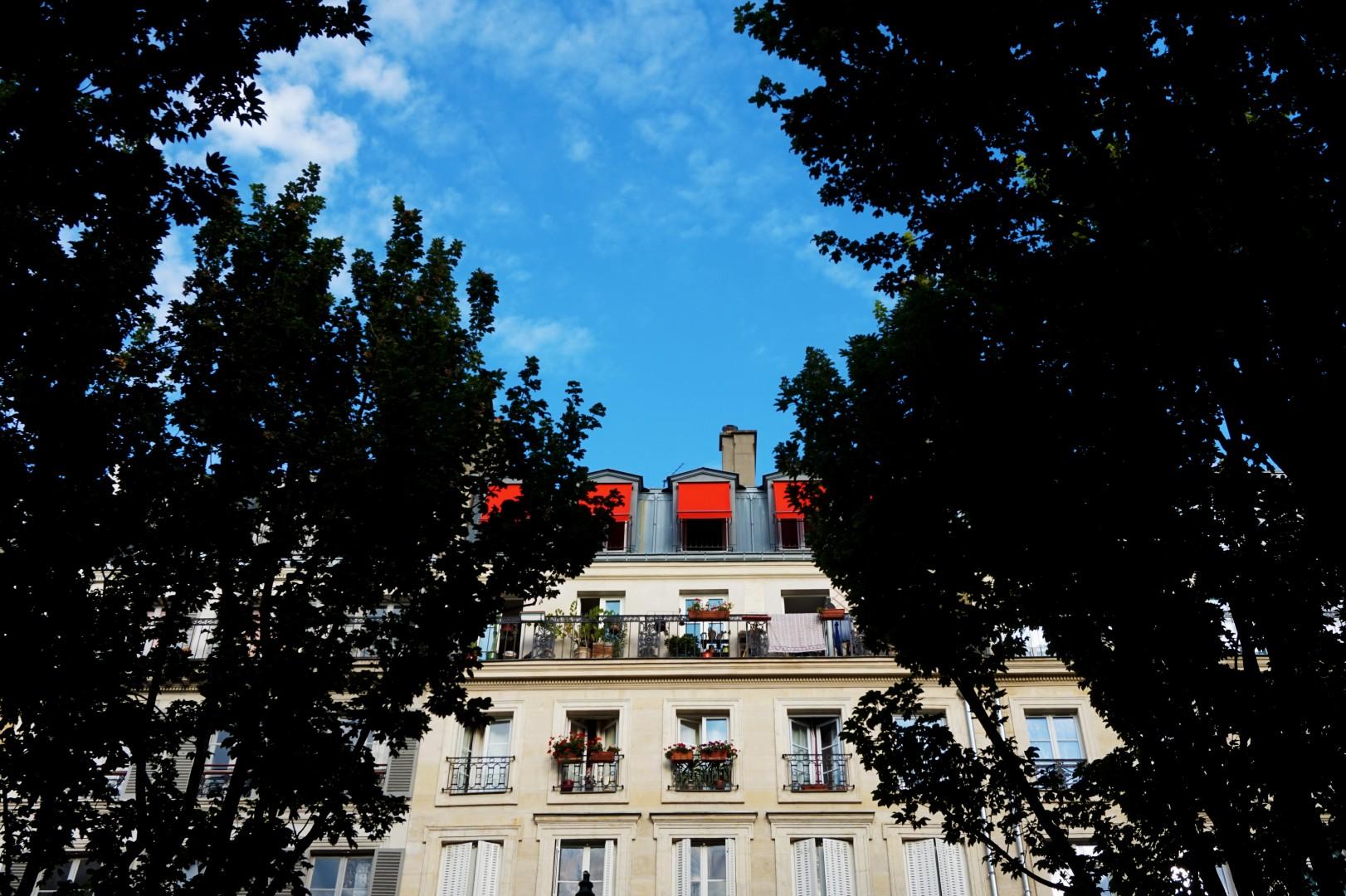 Balade dans le 9e - De Pigalle à Cadet - La Cité de Trévisse
