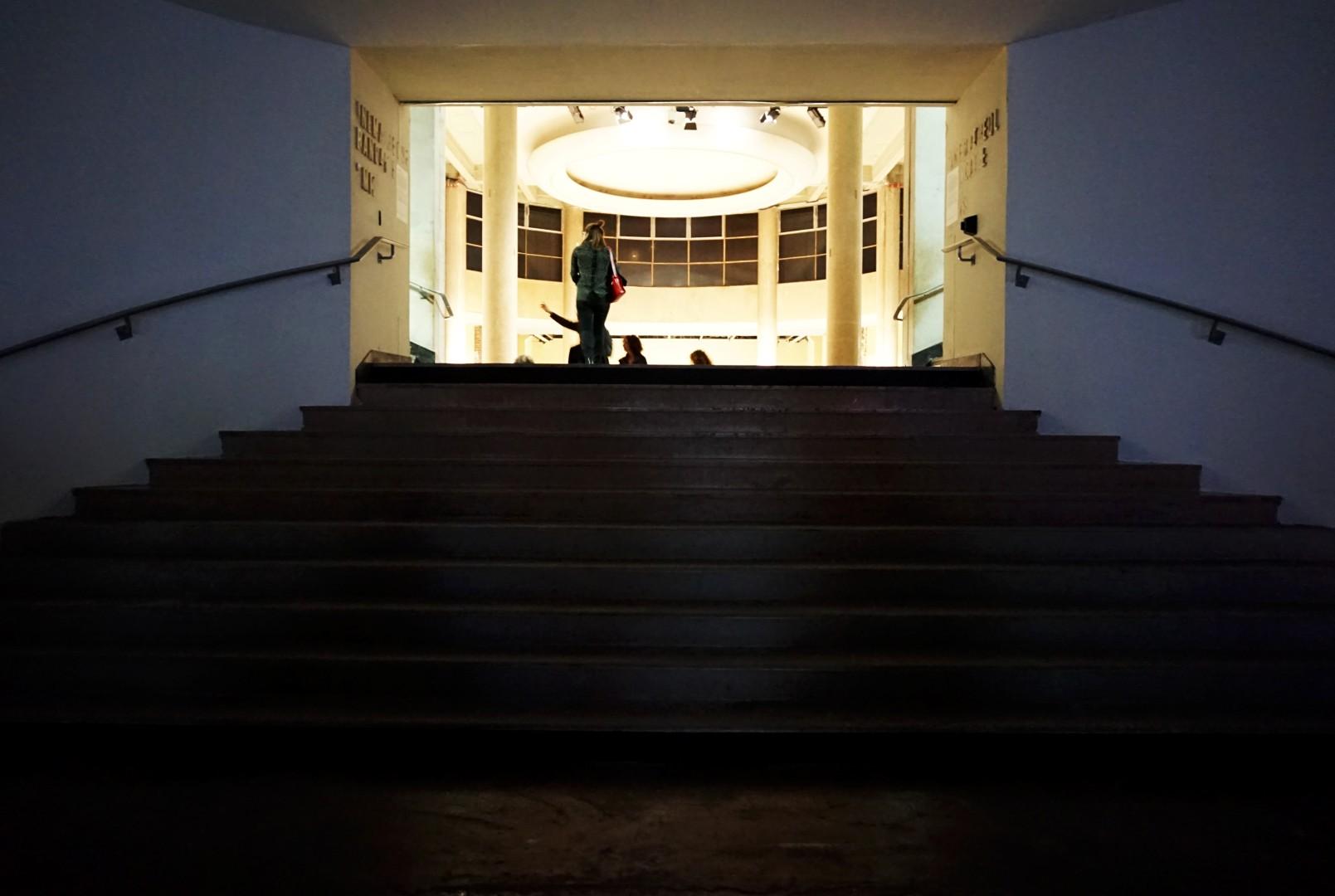 """Palais de Tokyo - Saison """"La vie Magnifique"""""""