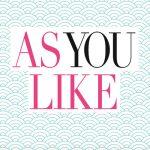 as_you_like