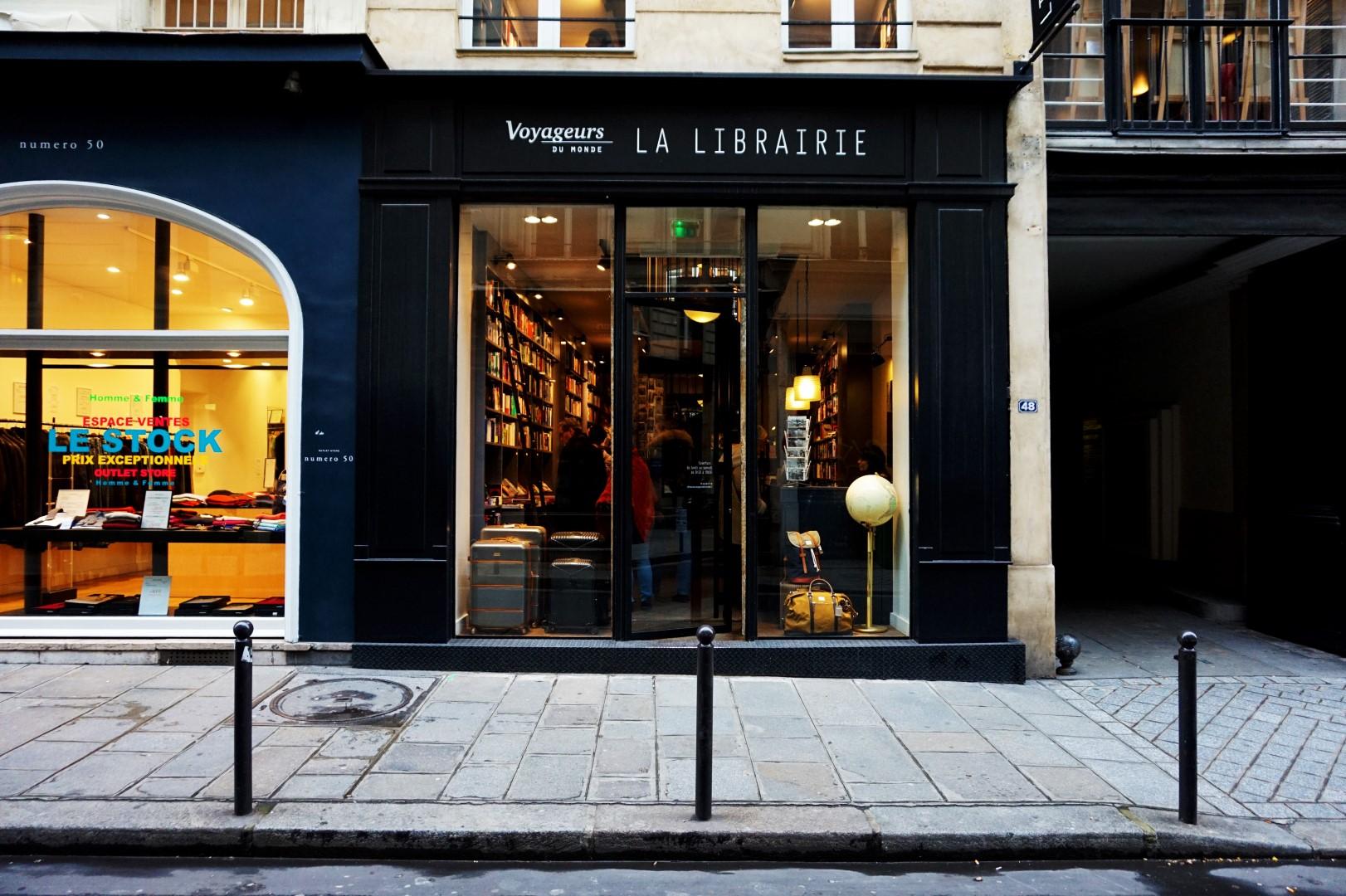 Balade dans Little Tokyo - Le Japon à Paris - Librairie des Voyageurs