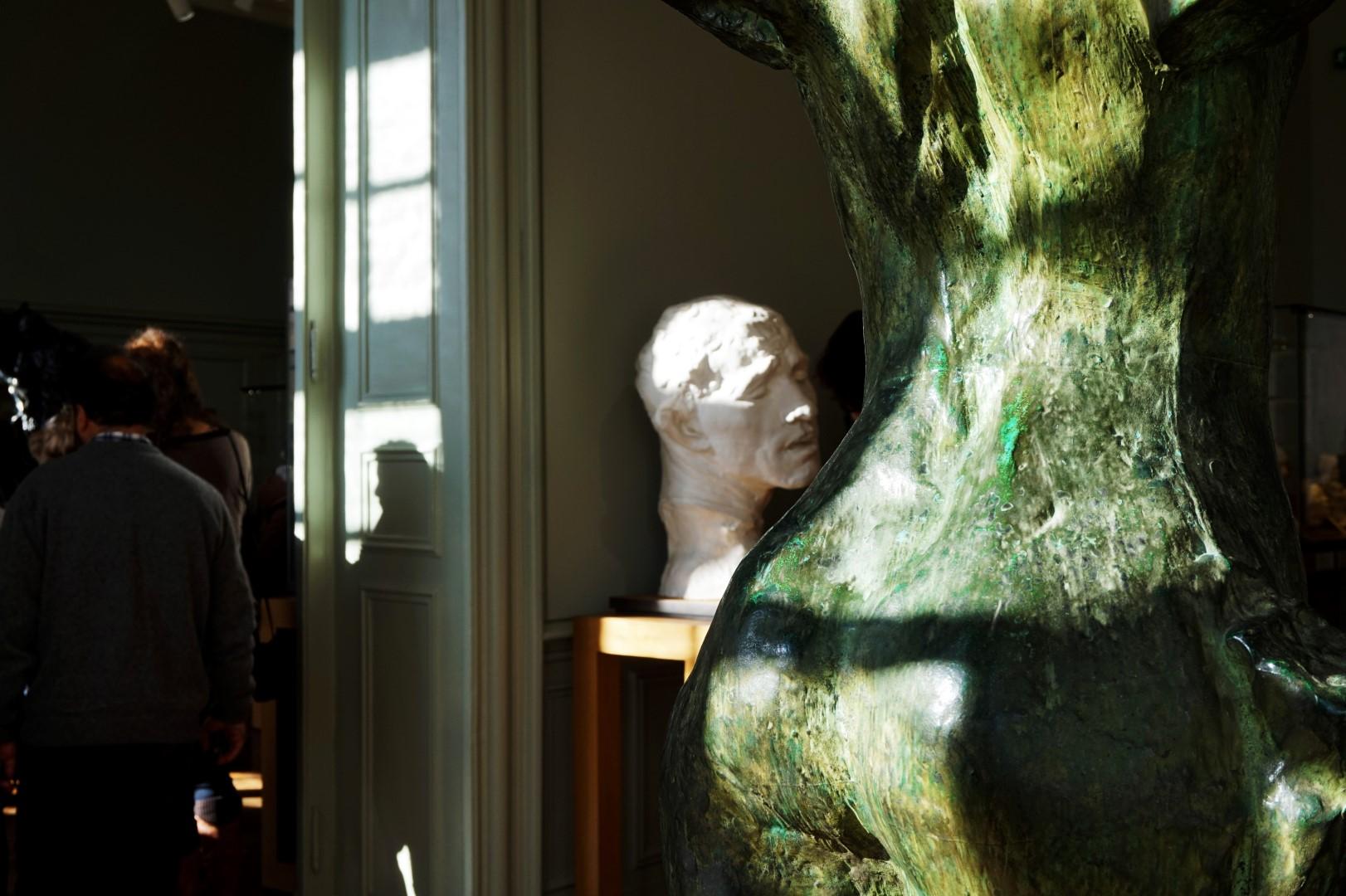 DSC06136 (Large)Musée Rodin, Paris 6e - Rue de Varenne