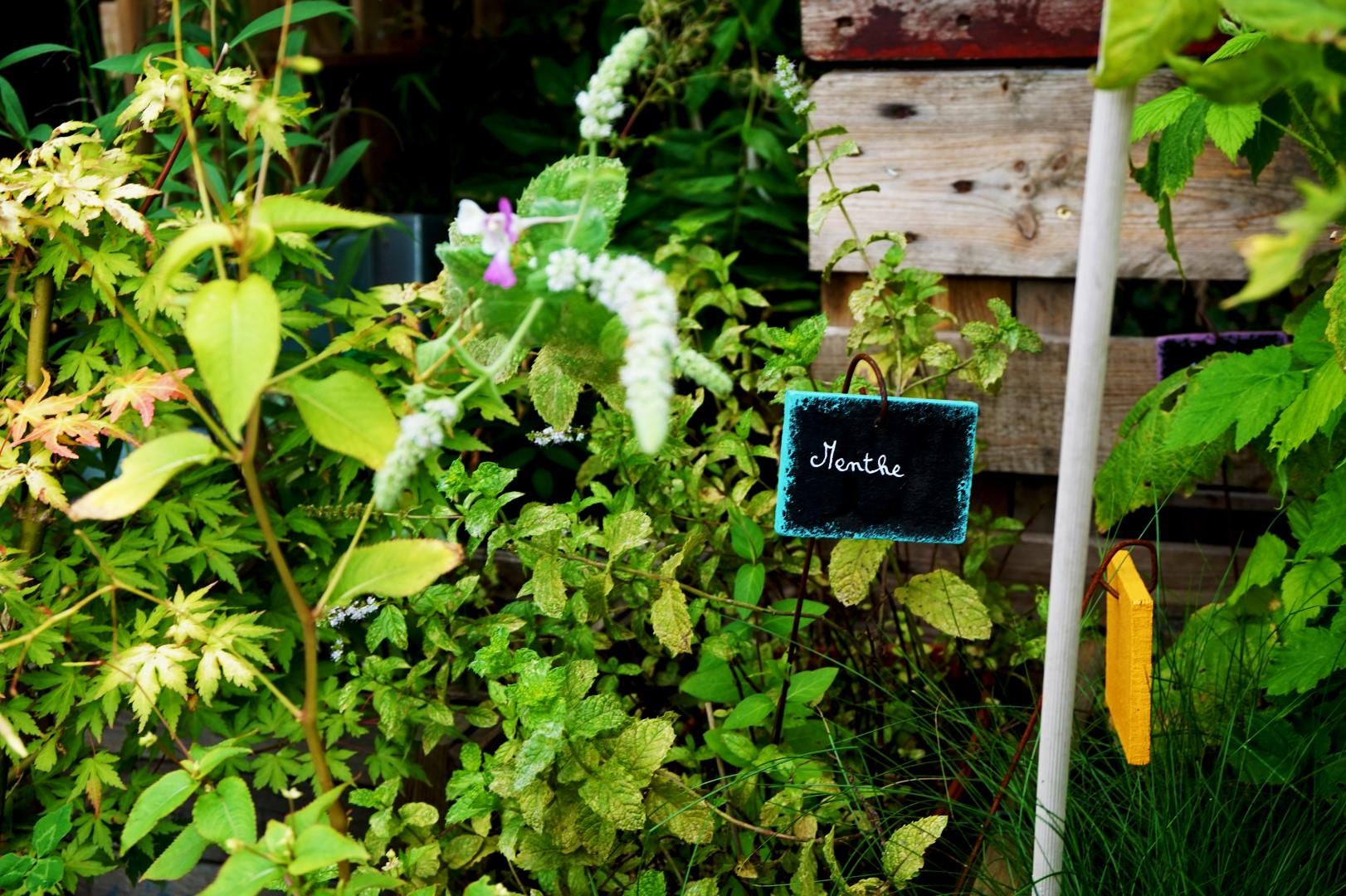 Ecobox - Jardin paris 18e