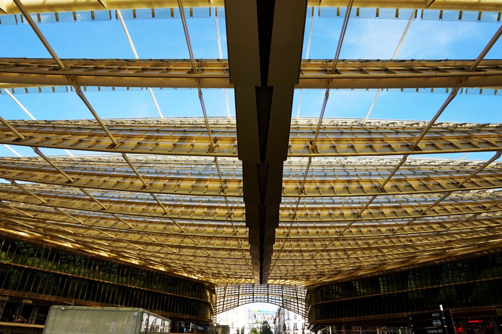 La Canopée - Les Halles