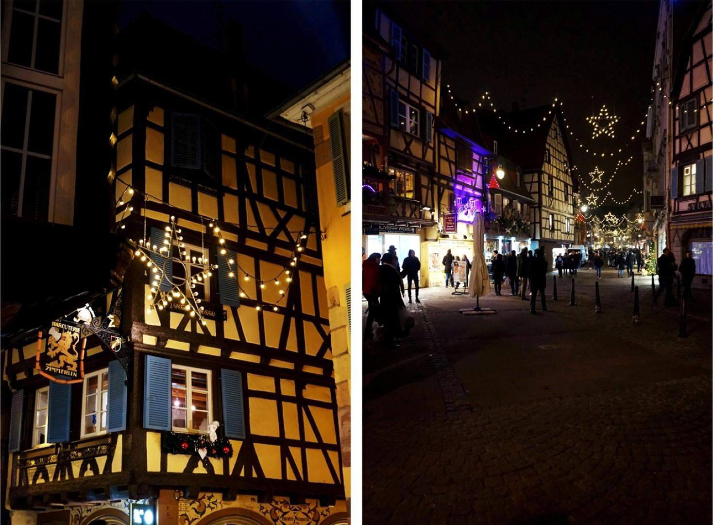 Marché de Noël de Colmar, Alsace