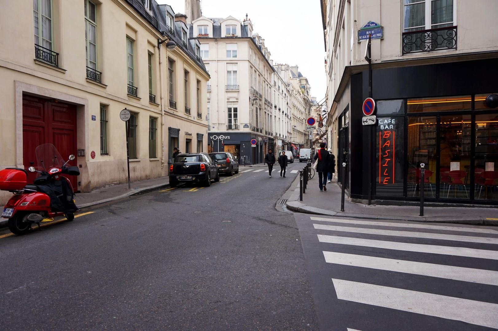 Rue de Grenelle - Paris 7e