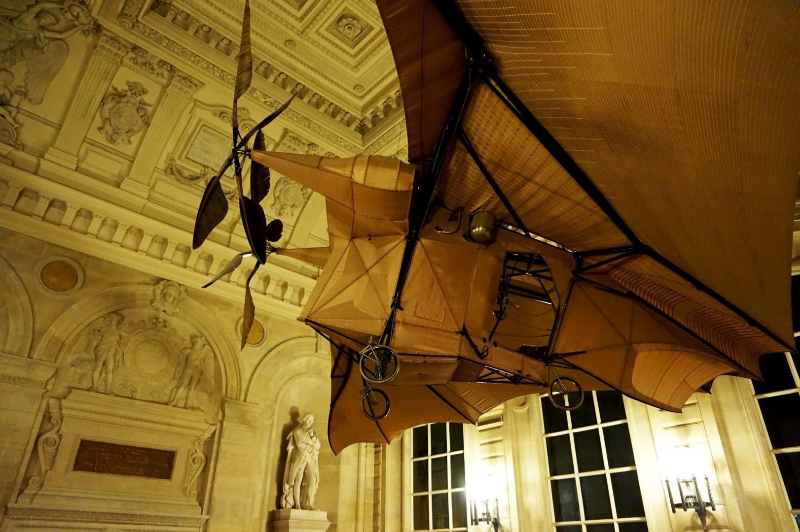 Musée des Arts et Métiers - Paris