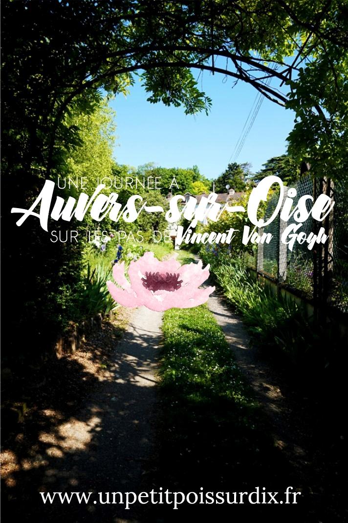 Une journée à Auvers-sur-Oise : balade et découvertes