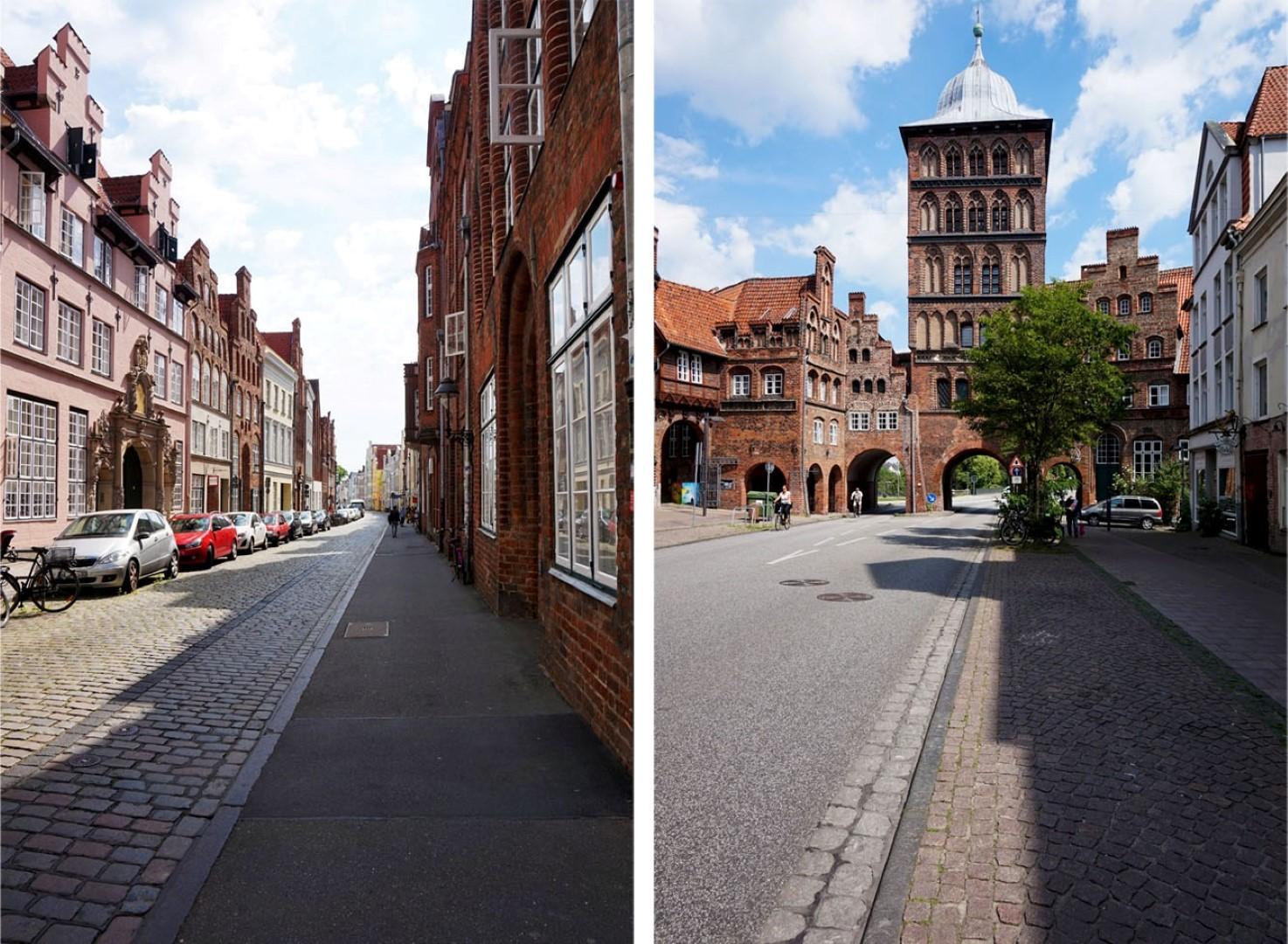 Un jour à Lübeck- City Guide - Blog voyage