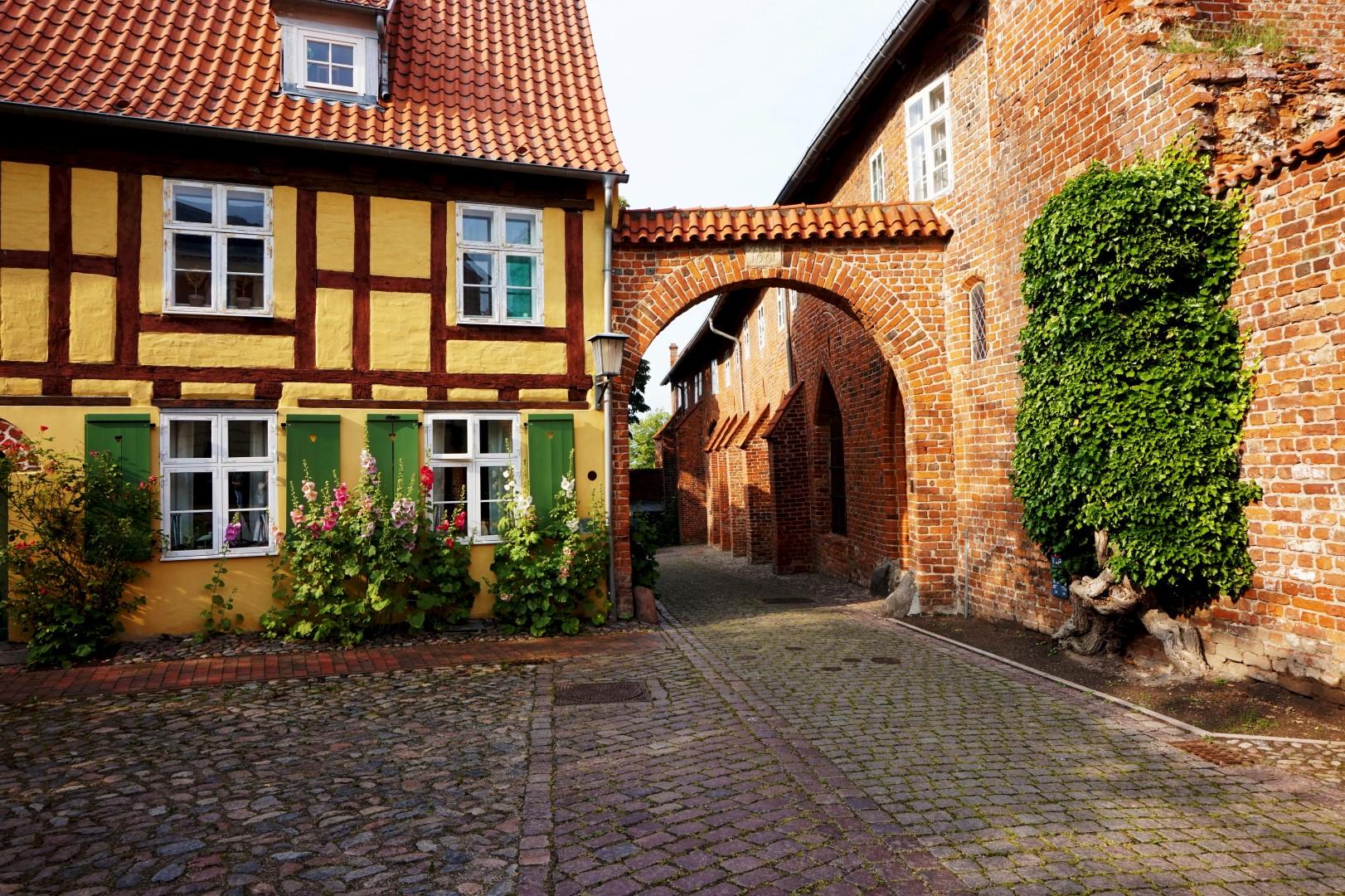 Un jour à Stralsund - City Guide - Blog voyage